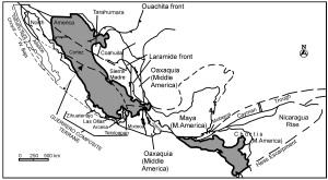 terrenos tectonestratigráficos_keppie 2004